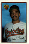 1989 Bowman baseball Card #'s 1-242 - You Pick - Buy 10+ cards FREE SHIP