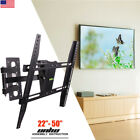 panasonic tv 32 inch led - Moveable Wall Mount TV Bracket Hanger Holder Universal For 32 39 40 43 46 50inch