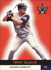 2000 Vanguard Baseball #1-100 - Your Choice GOTBASEBALLCARDS