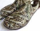 CROCS Swiftwater Wave Mens REALTREE Camo Max5 Choose size 10 or 11 Camouflage