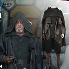 HZYM Star Wars The Last Jedi Luke Skywalker Cosplay Costume Full Set Custom Made $175.12 USD on eBay