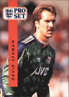 1990-91 Pro Set England Soccer #'s 1-164 - You Pick - Buy 10+ cards FREE SHIP