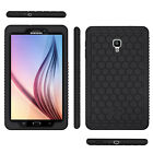 """For Samsung Galaxy Tab A 8"""" (NEW) SM-T380 / T385 2017 ShockProof Silicone Cover"""