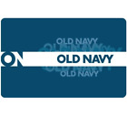 Old Navy Gift Card $25, $50, or $100 - Fast email delivery <br/> CA Only. May take 4 hours for verification to deliver.