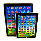 New Kids Children TABLET PAD Educational Learning Toys Gift For Girls Boys Baby