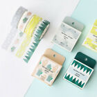 15mm*7m Fox Decorative Washi Tape DIY Scrapbooking Masking Craft Tape Stationery