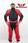 RCG - SFI Rated 3.2A/1 Driving Fire Rated Lightweight Fireproof Suit (FREE HOOD)