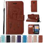 """Stand PU Leather wallet pouch Cover Case For Alcatel One Touch Pixi 4(5.0"""")5045X"""
