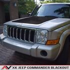 Jeep+Commander+XK+hood+blackout+Matte+Black+Free+Shipping+Fits%3A+2006%2D2010