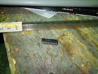 LOT 18 IC 20 PIN CHIP INTEGRATED CIRCUIT DM81LS95N INS8202N 3 STATE OCTAL BUFFER
