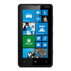 NOKIA LUMIA 820 8GB - Black / Red / Blue / Yellow - ALL COLOURS + NETWORKS