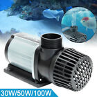 JEBAO/JECOD DCS 2000-12000 DC 110V Aquarium Submersible Water Pump Fish Tank