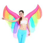 Inflatable Costume Bat Butterfly Wing Cosplay Party Costume Adult Fancy Dress