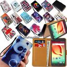 flip pop - Leather Wallet Stand Magnetic Flip Case Cover For Alcatel OneTouch POP Phones