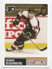 02/03 TOPPS TOTAL ROOKIES RC Hockey (#421-440) U-Pick from List