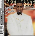 Get It On...Tonite by Montell Jordan CD Nov-1999 Def Jam USA- No Back cover