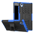 Shockproof Case Hard Protective Kickstand Slim Phone Cover For Sony Xperia L1