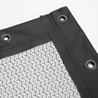 Carl's Standard Golf Impact Screen with Finished Edges & Grommets, Golf Screen