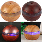 New Ultrasonic Essential Oil Aroma Diffuser Humidifier Air Aromatherapy Purifier