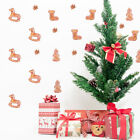 Christmas 2017 Funlife Personality Wall Stickers Christmas Decorations Christmas