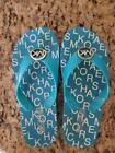 EUC!! Micheal Kors Girls Sandals 11 Reg$40.