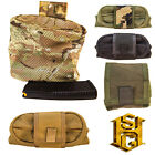 HSGI Mag Net Magazine Dump TACO Pouch Utility V2 MOLLE or Belt Mount All Colors