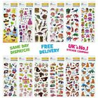 Fun Stickers Everyday D** 36 Designs To Choose From ** See Our Store For More **