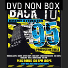 Back to 95 Volume 1 - Uk Garage and classic House Music Sounds