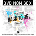 Back to 95 Vol. 3 - UK Garage, Deep House, Classic House Sample Pack
