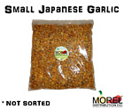 AJO JAPONES CHICO (SMALL JAPANESE GARLIC) BAGS OF 1 LB & 2 LBS \ *NOT SORTED