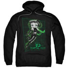 Betty Boop Virtual Betty Boop Pullover Hoodies for Men or Kids $24.74 USD