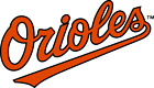 Baltimore Orioles Cornhole  decal set of 2decals, bean bag toss #5