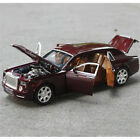 1:24  Rolls-Royce Phantom Alloy Diecast Car Model Pull Back Toy Car Kids Toys
