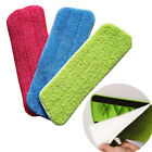 Replacement Microfibre Mop Head Refill Floor Dust House Spare Cleaning