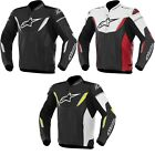 Alpinestars GP-R Leather Motorcycle Riding Jacket Mens All Sizes All Colors