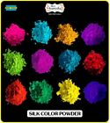 Holi gulal non toxic herbal organic color powder one run festival soft fragrant