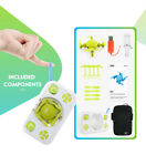 JJRC D4 Mini Quadcopter Pocket Drone Wifi 720P HD Camera Altitude Hold Foldable