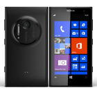 Nokia Lumia 1020 - 32GB - RM-877 (Unlocked) Smartphone - Black,White,Yellow USA