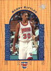 1996-97 UD3 Basketball (#1-60) - You Choose *GOTBASEBALLCARDS