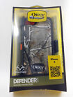 Otterbox Defender Case w/Holster Belt Clip For iPhone 5 Only (Realtree Camo)