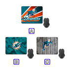 Miami Dolphins American Football Mouse Pad Mat Computer Mice Mousepad $4.99 USD on eBay
