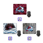 Colorado Avalanche Mouse Pad Mat Computer Notebook Mice Mousepad $4.49 USD on eBay