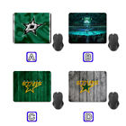 Dallas Stars Mouse Pad Mat Computer Notebook Mice Mousepad $4.49 USD on eBay