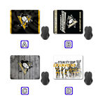 Pittsburgh Penguins Mouse Pad Mat Computer Notebook Mice Mousepad $3.99 USD on eBay