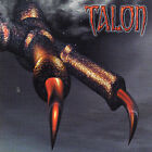 TALON - Self Titled 2002 CD - Frontiers Records – FRCD118