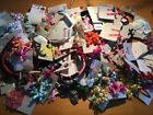 Gymboree hair bow bows clips barrettes NWT Leapin Lily Pads Golf Pond Tiger Love
