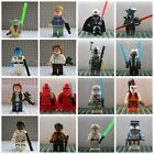 Star Wars Last Jedi Mini Figures Darth Vader,Han Solo,Kylo Ren,Leia fit lego £2.99 GBP