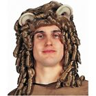 Deluxe Lion Costume Wig