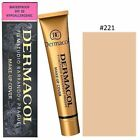 AKTION Dermacol Make Up Cover Concealer Grundierung stark deckend Alle Farben!