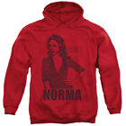 Bates Motel Norma Pullover Hoodies for Men or Kids